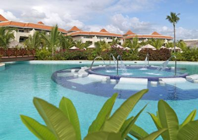 Paradisus Palma Real Resort
